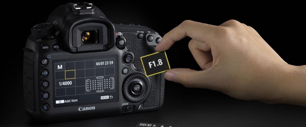 Не упуская детали: первый взгляд на зеркальные камеры Canon EOS 750D/760D и Canon EOS 5DS/5DS R