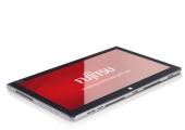 ����� Fujitsu STYLISTIC Q704. ���������� � ���� �������������