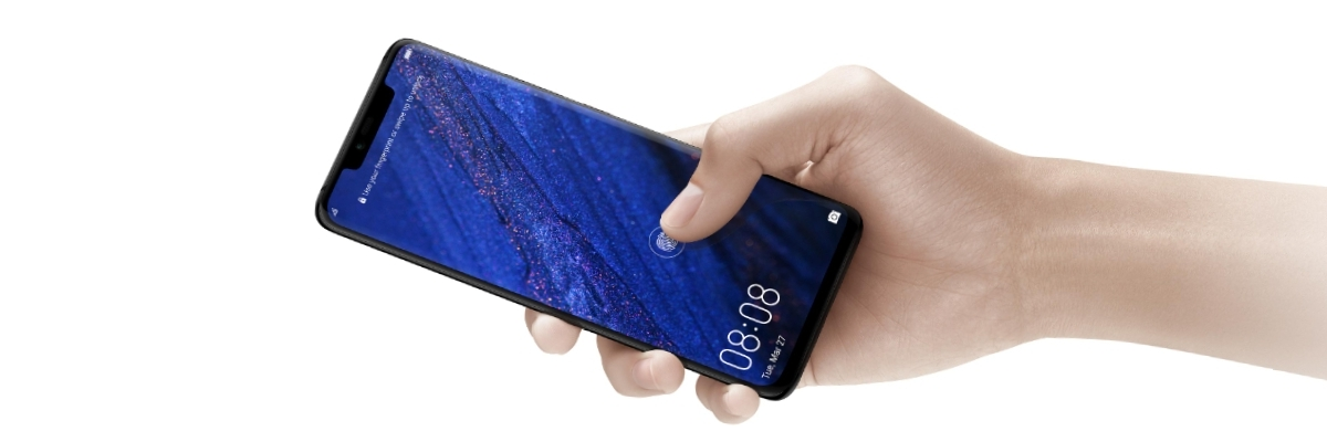 Обзор Huawei Mate 20 Pro: самый дорогой Android-смартфон