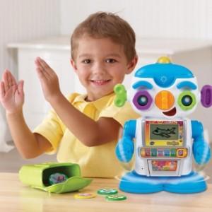 Самые интересные роботы-игрушки современности