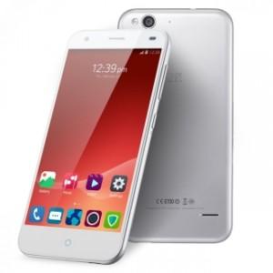 Обзор смартфона ZTE Blade S6: оптимальный вариант
