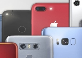 Самые дорогие смартфоны 2017 года