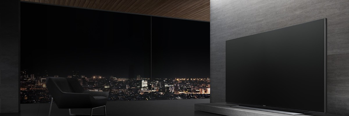 Самые большие ЖК-телевизоры: Выбор ZOOM
