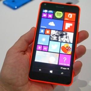 Первый взгляд на Lumia 640 и Lumia 640 XL