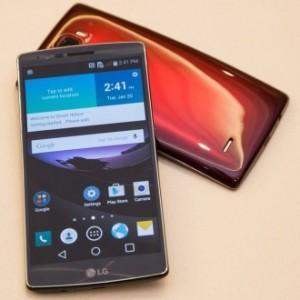 Обзор изогнутого смартфона LG G Flex 2: удачное продолжение