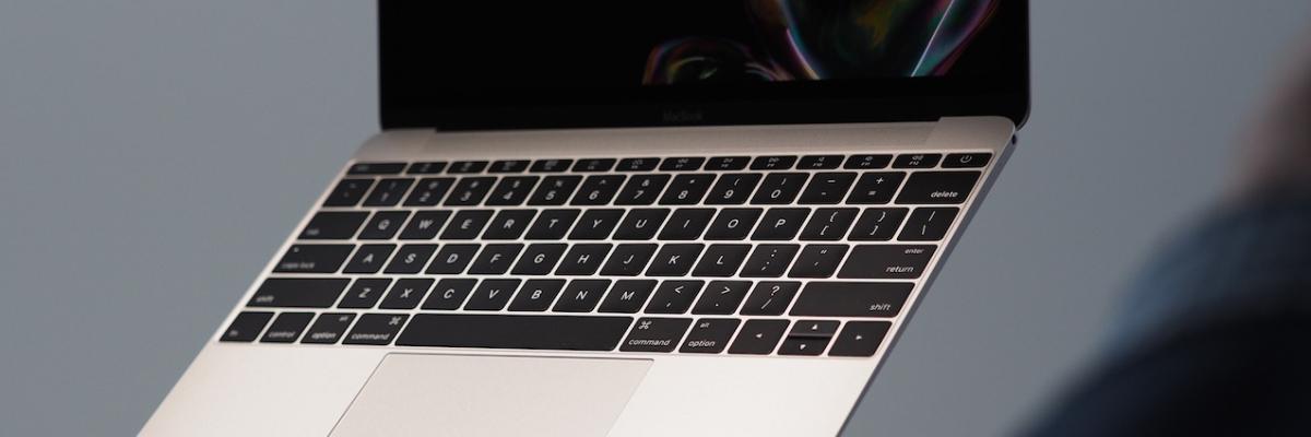 Обзор новых моделей MacBook Pro и MacBook Air: жмите сильнее