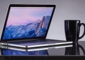 ����� ����� ������� MacBook Pro � MacBook Air: ����� �������