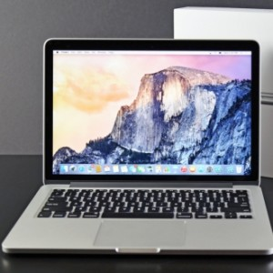 ����� ����� ������� MacBook Pro � MacBook Air: ����� �������