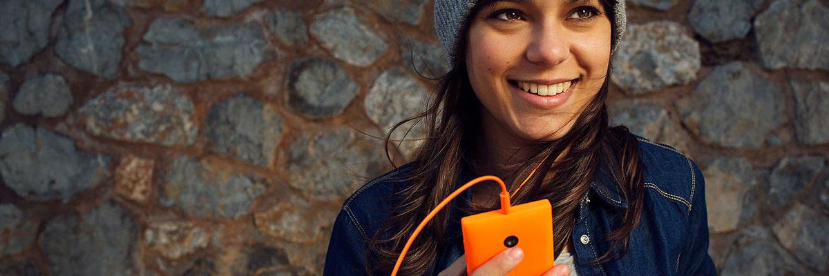 Обзор Microsoft Lumia 435. Windows Phone в миниатюре