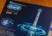 Обзор умной зубной щётки Oral-B Genius 9000