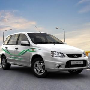 Какие электромобили можно купить в России прямо сейчас?