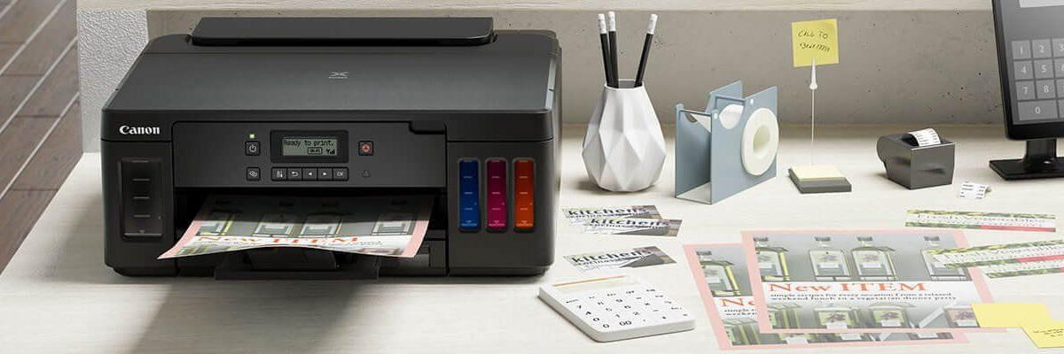 Самые выгодные принтеры и МФУ: выбор ZOOM