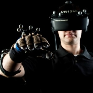 ����� ������������� ����� ����������� ����������: Oculus Rift � ������