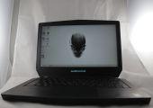 ����� �������� �������� Dell Alienware 13: ������� ������