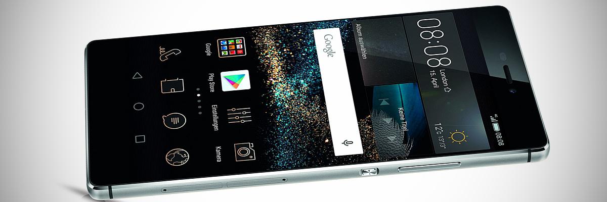 Смартфон Huawei P8 lite 2017 Gold  moyoua