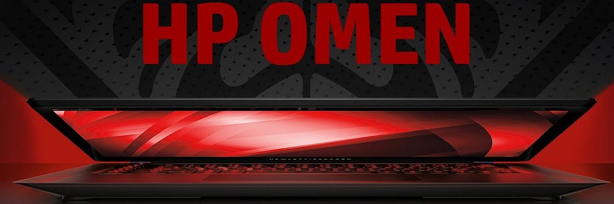Обзор ноутбука HP Omen: для игр и не только
