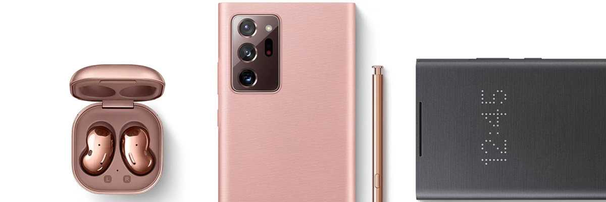 Обзор смартфона Samsung Galaxy Note20 Ultra: качок на Android