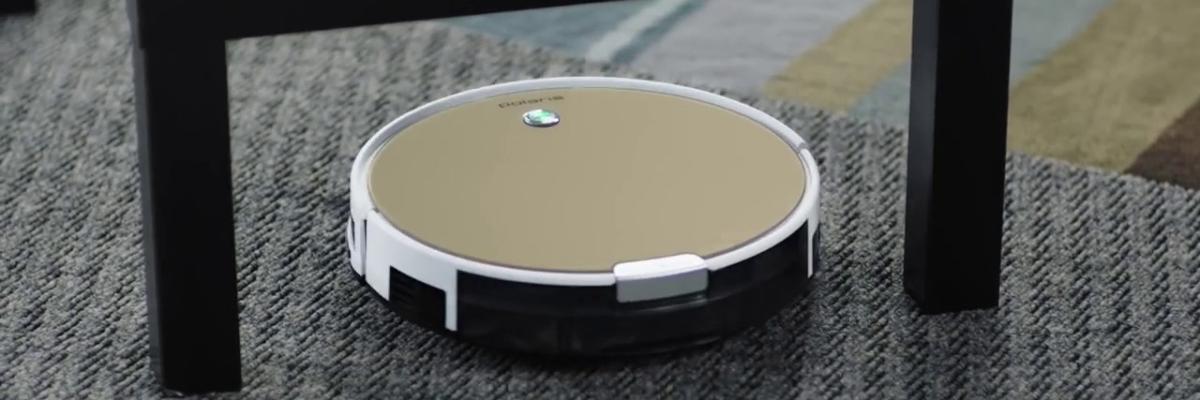 Обзор робота-пылесоса Polaris PVCR 0726W