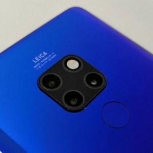 Обзор смартфона Huawei Mate 20: мощный камерофон