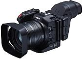 ������ ������ �� ������������� ������ Canon XC10