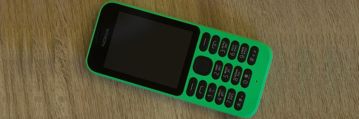 Лучшие 50 мобильных телефонов 1996-2012 годов: обзор | 400x1200
