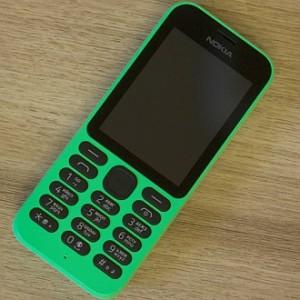 ����� ���������� �������� Nokia 215 Dual SIM: ���������������� ���������