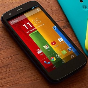 Hello, Moto. ��� Motorola ������������ � ������