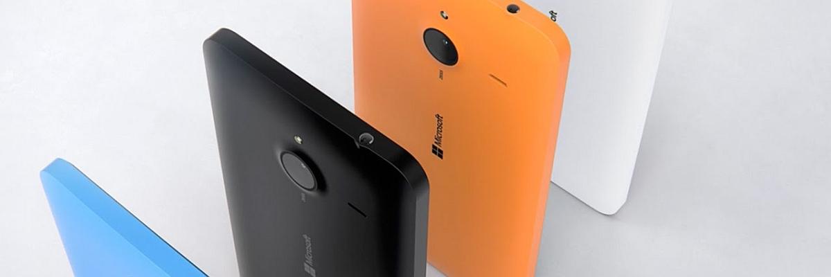 Обзор смартфона Microsoft Lumia 640 XL: большой и красивый