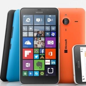 ����� ��������� Microsoft Lumia 640 XL: ������� � ��������