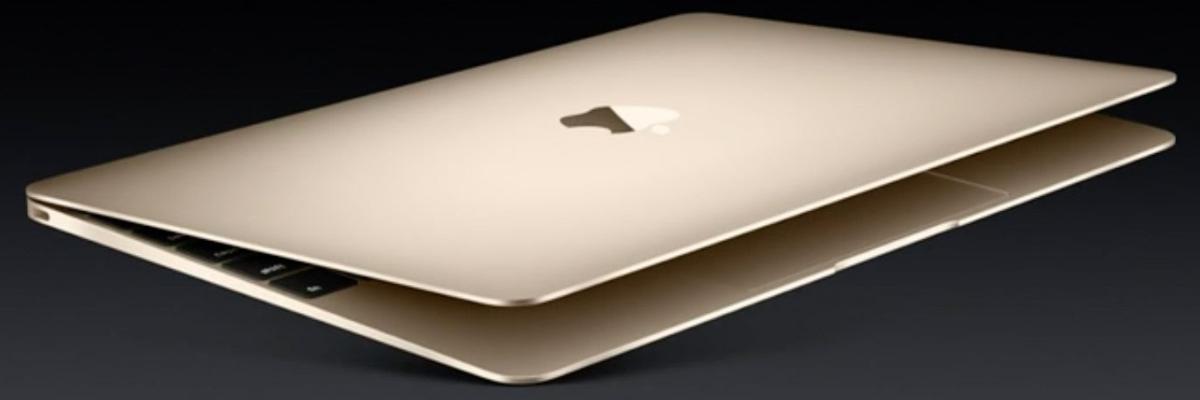 Обзор нового MacBook. Просто MacBook