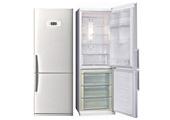 Двухкамерные холодильники: хиты продаж января 2011