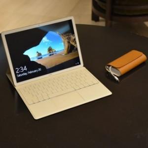 ����� Huawei Matebook: ����� ������ ������� �� Windows 10