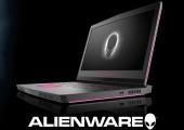 Обзор игрового ноутбука Dell Alienware 17 R4