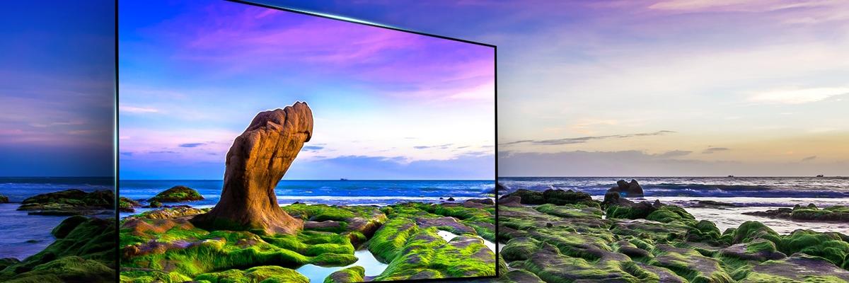 Лучшие 4K HDR телевизоры в ценовом диапазоне до 100 000 рублей