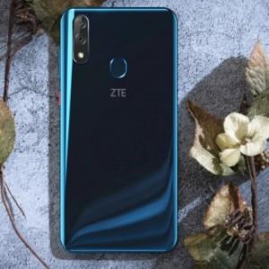 Обзор смартфона ZTE Blade V10: 32 Мп для крутых селфи