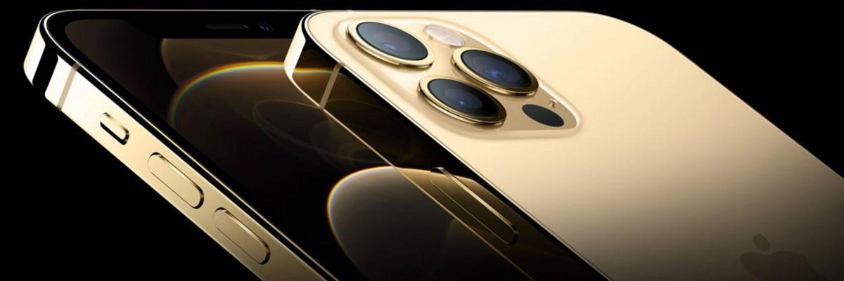 Apple iPhone 12: новые цвета, 5G и странные аксессуары