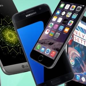 Cмартфоны 2016 года. Хиты продаж