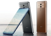 Обзор Huawei Mate 10 Pro: смартфон с нейросетью