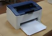 Новинки от Xerox: лазерные принтеры Xerox Phaser 3020 и Xerox Phaser 6022