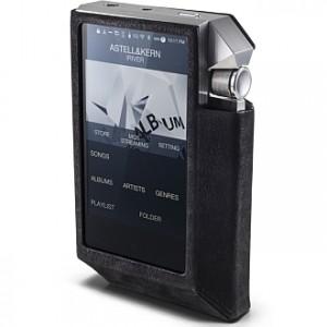 Наушники и аудиоплеер Astell & Kern: сногсшибательный звук в кармане