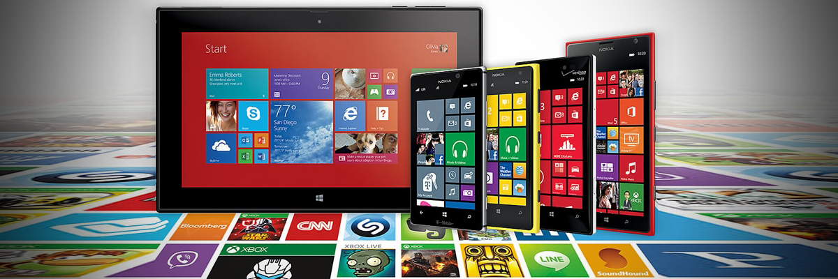 10 преимуществ Windows Phone