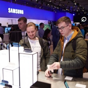 Samsung CIS Forum 2017 — знаковые анонсы года