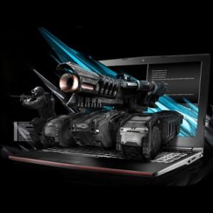 Игровые ноутбуки массой до 3 кг. Выбор ZOOM