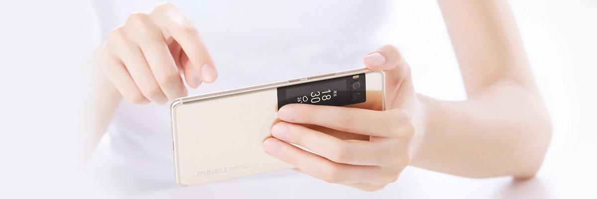 Смартфоны с двумя экранами: зачем?