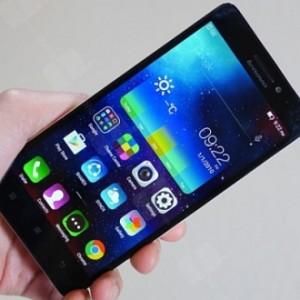 Lenovo A7000: первый смартфон с технологией Dolby Atmos