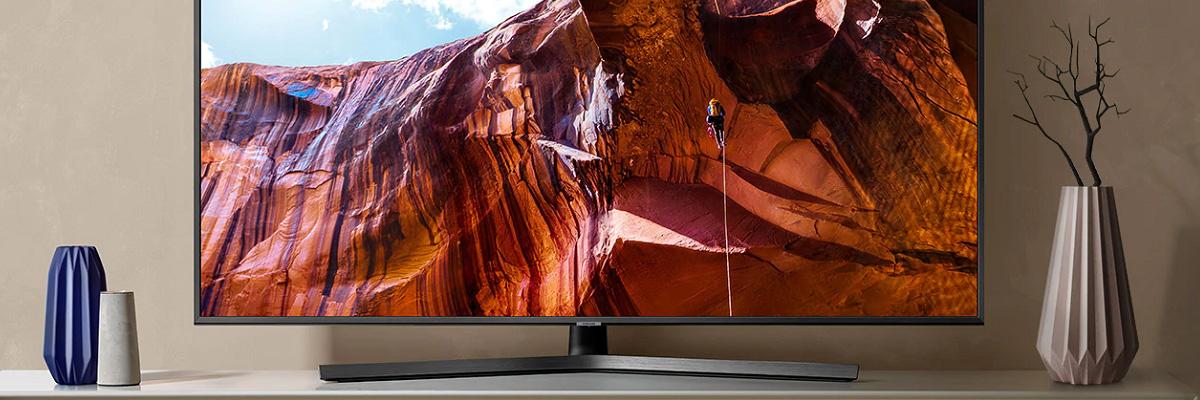 Лучшие телевизоры с диагональю 65 дюймов: выбор ZOOM