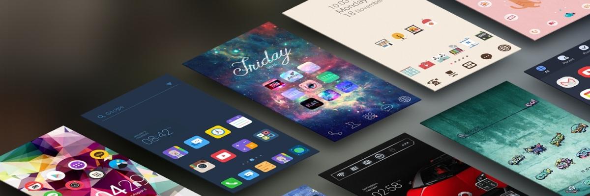 Шесть лучших оболочек для Android: выбор ZOOM