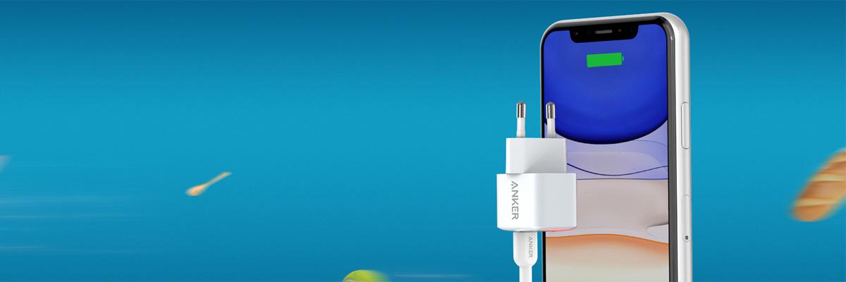 Лучшие быстрые зарядки для iPhone: выбор ZOOM