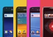 Лучшие смартфоны 2012 года по версии ZOOM.CNews