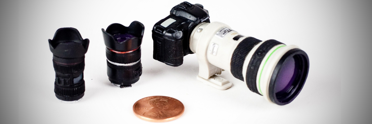 Меньше — значит лучше? Миниатюрные камеры со сменной оптикой: выбор ZOOM
